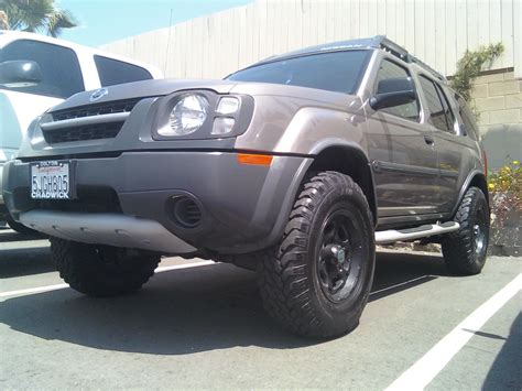 nissan xterra lifted for sale nissan xterra 2004 lifted image 199