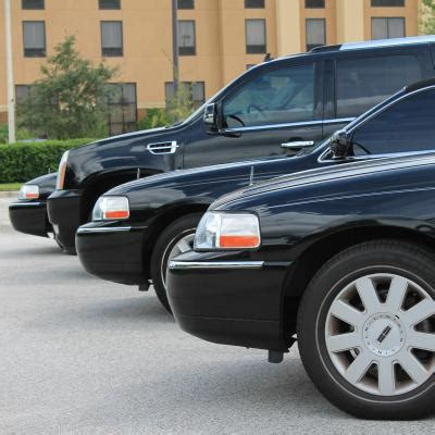 Vip Limousine Service by Vip Limousine Service Orlando Fl