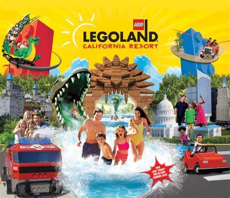 Legoland Gift Cards - legoland 174 california resort getaway raising arizona kids magazine
