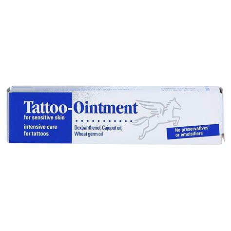 pegasus tattoo ointment kaufen erfahrungen zu tattoo creme pegasus pro 25 milliliter