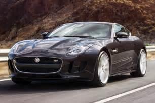 Jaguar F Type Edmunds 2016 Jaguar F Type Base Coupe Pricing Features Edmunds
