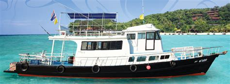 private charter fishing boats private phuket fishing boat charter