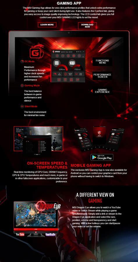 Msi Gtx1070 Gaming X 8g 1 msi geforce gtx 1070 gaming x 8gb msi gtx1070 gaming x 8g