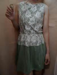 Brocade Dress Fashion Muslimbaju Wanita dunia fashion toko baju tas sepatu wanita
