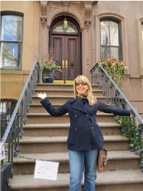carrie house 92 carrie bradshaw house 1000 things to do new york