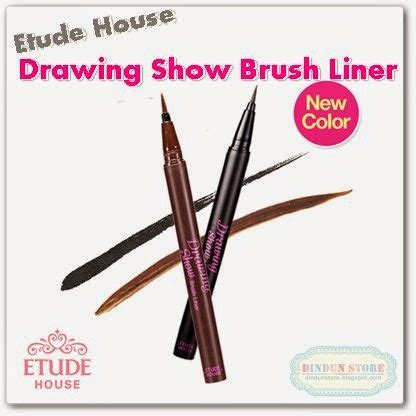 Jual Etude House Ready Stock dindun store jual ready stock etude house drawing show