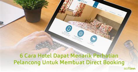 cara membuat blog untuk travel promotion softinn knowledge base