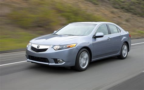 2011 acura tsx acura tsx sedan 2011 widescreen car image 22 of 48