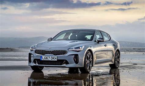 kia car prices uk kia stinger gt uk price and specs revealed cars