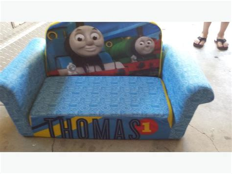 Thomas The Train Foam Couch West Regina Regina