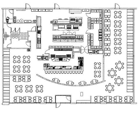 layout denah cafe 78 images about restaurant club office plans on pinterest