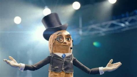 Planters Peanuts Commercial Voice by Planters Tv Commercial The Personal Peanut Ispot Tv