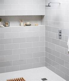 subway tile bathroom floor ideas best 25 subway tile showers ideas on shower