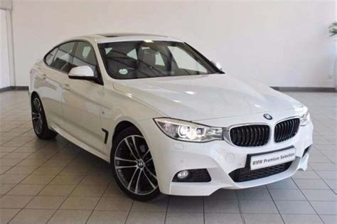 Bmw 3 Series 2019 White by 2015 Bmw 3 Series 320d Gt M Sport Fastback Diesel Rwd