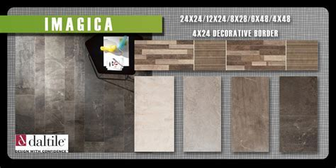New arrivals for Tile, Stone, Hardwood, vinyl, laminate