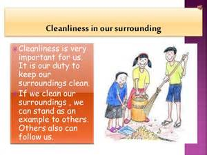 Keep Our City Clean Essay by Cleanliness Ppt