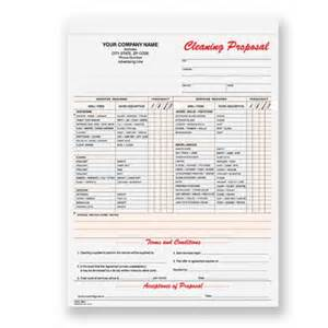 cpcc 796 janitorial cleaning proposal