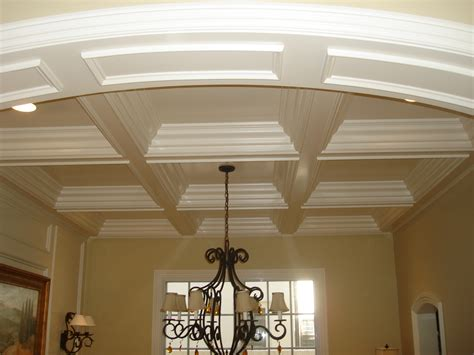 coffered ceiling ideas coffered ceiling appleton renovations
