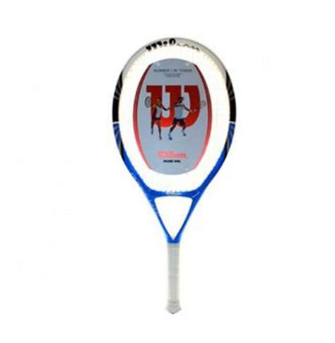 Raket Wilson Blx Vertex jual wilson blx lite unstrung grip 2 raket tenis