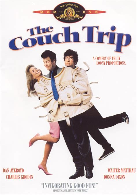 The Couch Trip Movie Trailer Reviews And More Tvguide Com