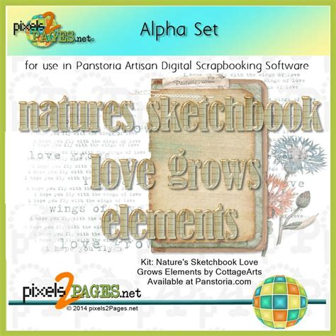 scrapbook layout software 25 best pixels2pages alphasets for artisan software images
