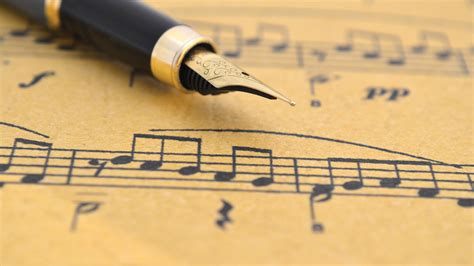 song writing cae