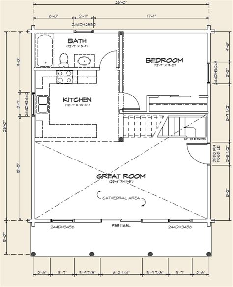the chlain log home floor plans nh custom log homes
