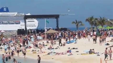salty cruise flogging molly salty cruise venue