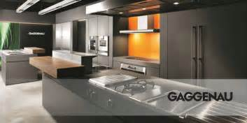 Vancouver Kitchen Island gaggenau appliances trail appliances