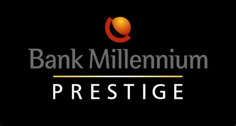 bank millenium bank millennium prestige free vector 4vector