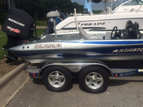 boats for sale on louisiana sportsman 2005 stratos 201 pro xl bass boat for sale in louisiana