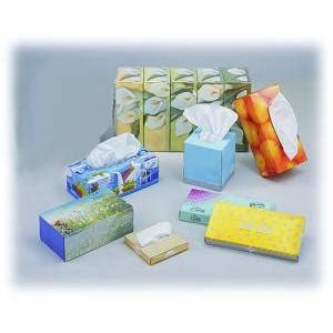 Tissue Paper Products Packing Sector   UNIMAX GROUP
