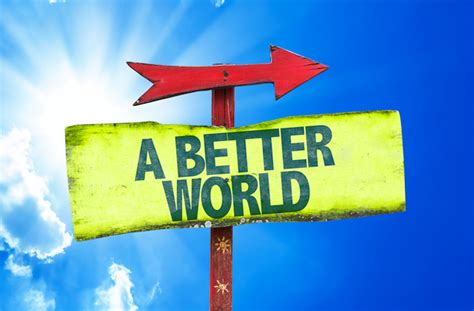 A Better World the canadian society of clinical perfusion a better world