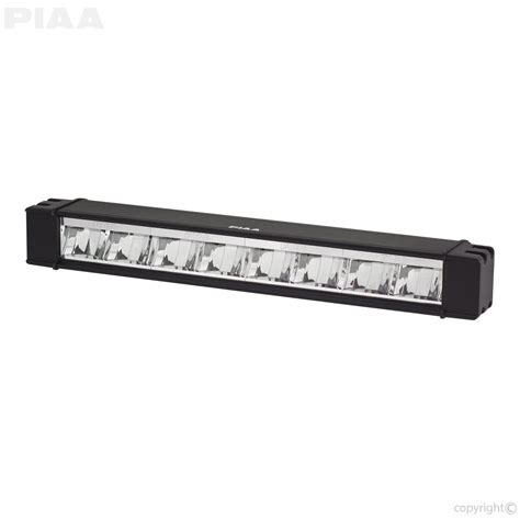 Driving Led Light Bar Piaa Piaa Rf Series 18 Quot Led Light Bar Driving Beam Kit 07618