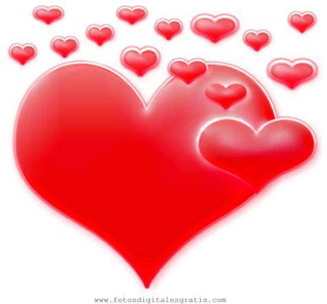 imagenes amor corazon y vision corazones de diferentes tama 241 os coraz 243 n amor fotos