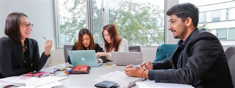 Mba Non Dehree by Master Of Management Mmgt The Schulich School Of Business