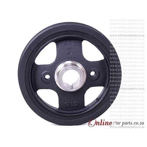 464 Kruk As Crankshaft Toyota Avanza 1 3 Cc K3 toyota avanza 1 3 16v 04 11 k3 ve 65kw 4pk crankshaft pulley