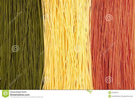 italian flag pasta royalty free stock photo image 22455515