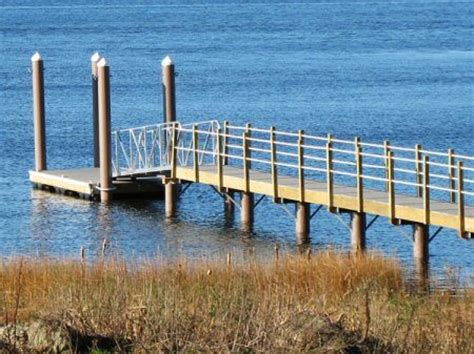 boat lift pilings pearson fiberglass composite pilings residential