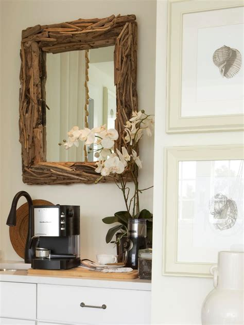 bedroom coffee bar photos hgtv