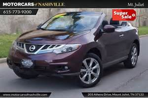 Convertible Nissan Altima Nissan Murano Convertible Ebay Autos Post