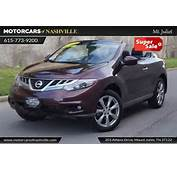 Nissan Murano Crosscabriolet Tennessee Mitula Cars 2014