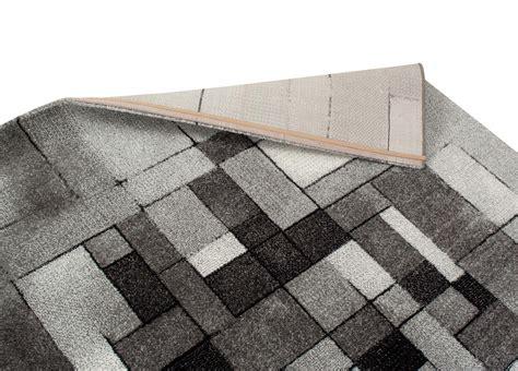 bunte teppich läufer wilton teppich la spezia grau trendcarpet de
