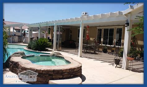 Empire Patio Covers by Alumawood Patio Covers Inland Empire