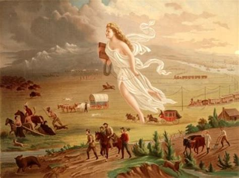 manifest destiny for kids