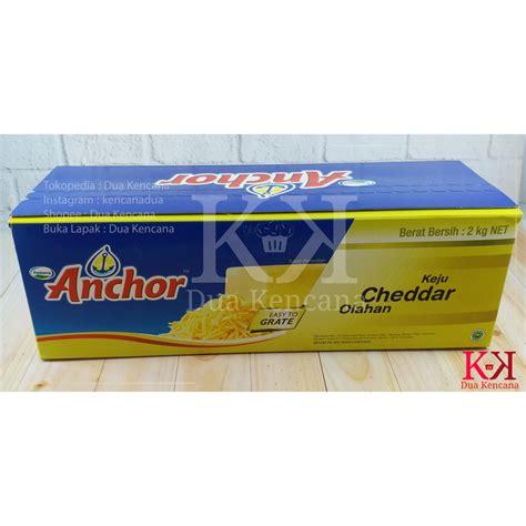 Keju Cheddar Olahan Calf Cheese cheese keju cheddar anchor 2 kg processed cheddar cheese