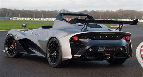 lotus to debut two new models in geneva