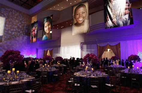 The Dining Room At The Society by Hepburn Society Hosted By Unicef Tributes