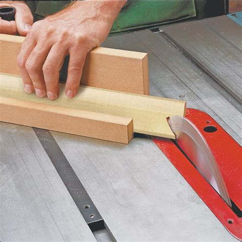 cove molding the easy way woodsmith tips