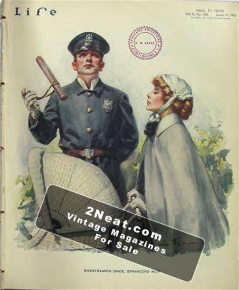 magazine biography exle for sale life magazine january 21 1915 1682